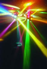Дискотечный световой прибор